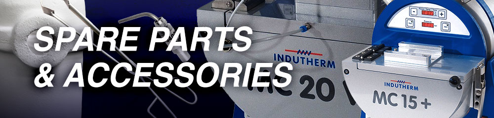 Indutherm Spare Parts and Accessories