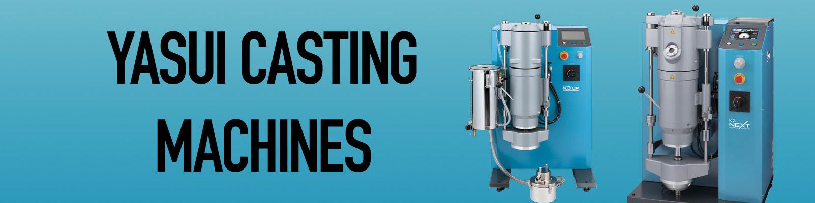 Casting Machines