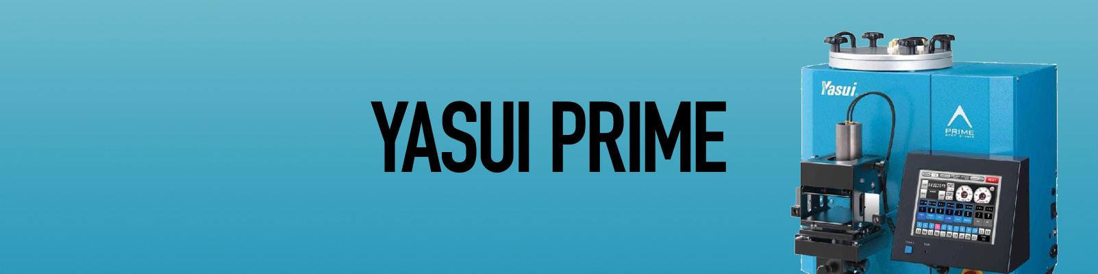 Yasui Prime
