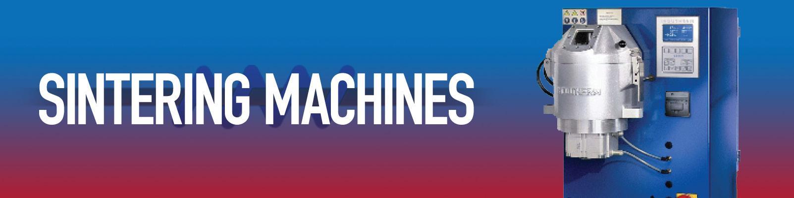 Sintering Machines