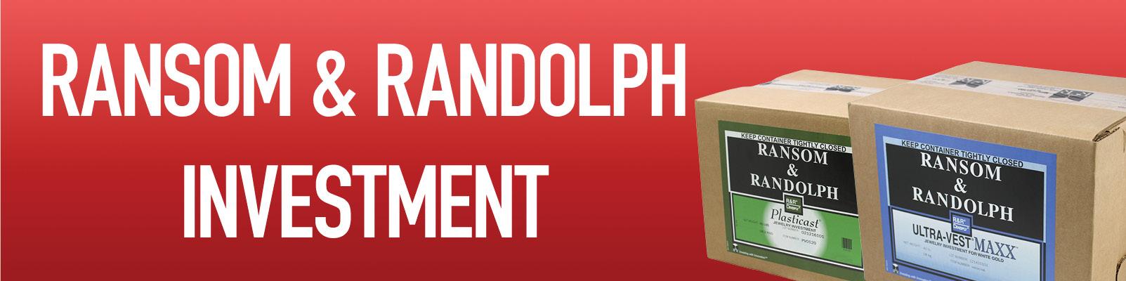 Ransom & Randolph Investment