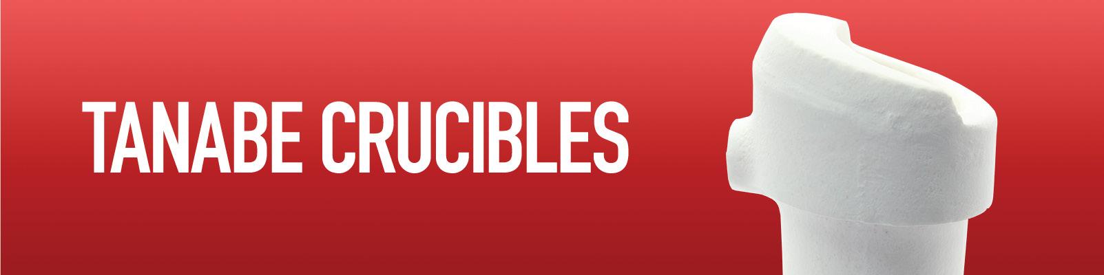 Tanabe Crucibles