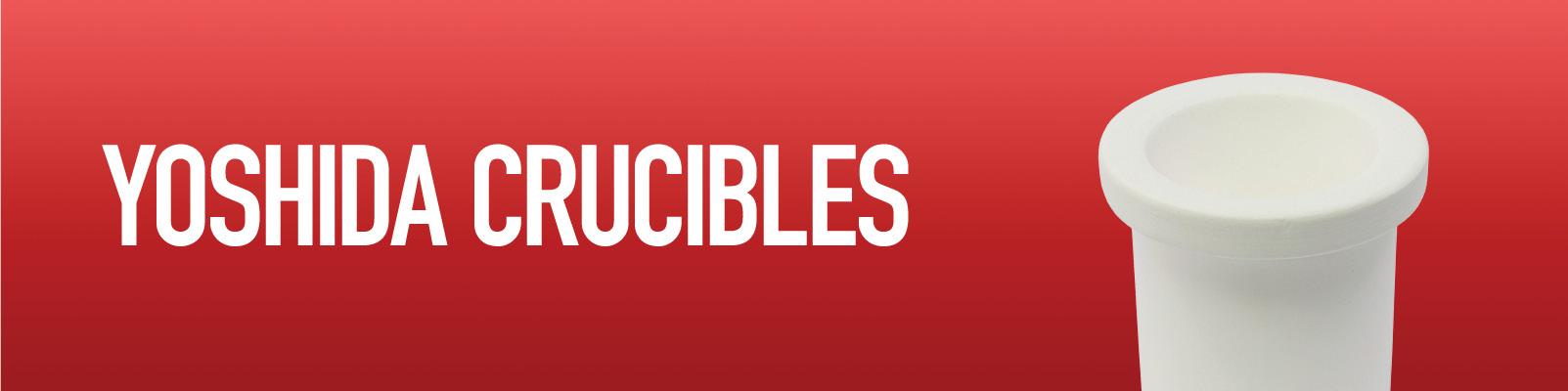 Yoshida Crucibles