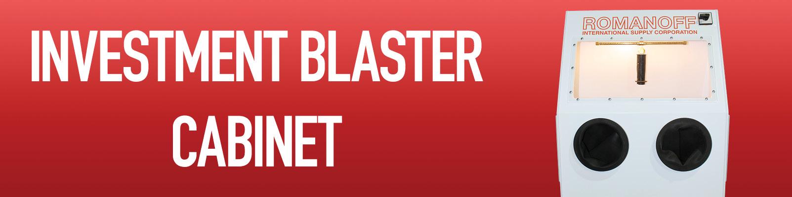 Investment Blaster