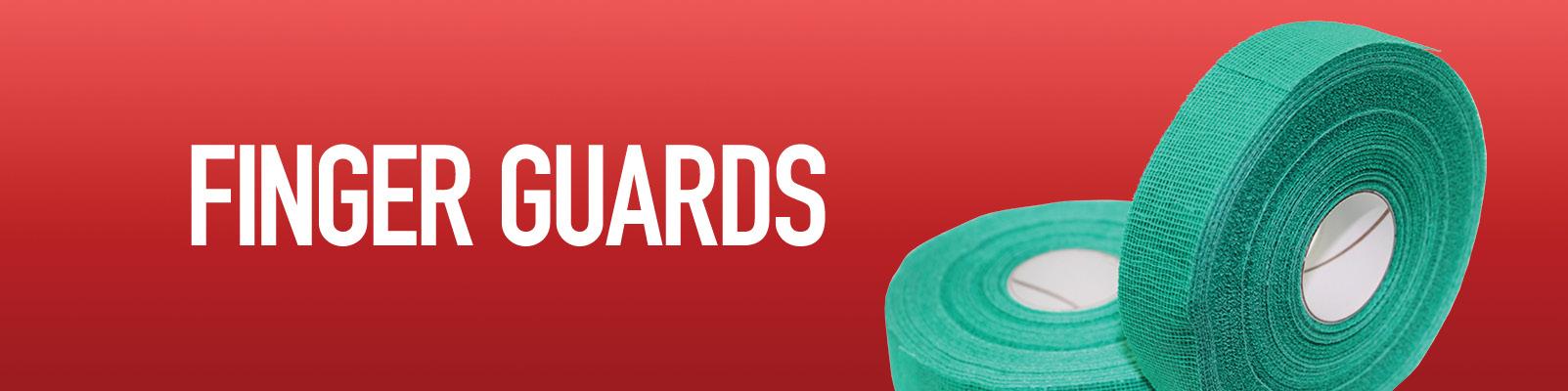 Finger Guards