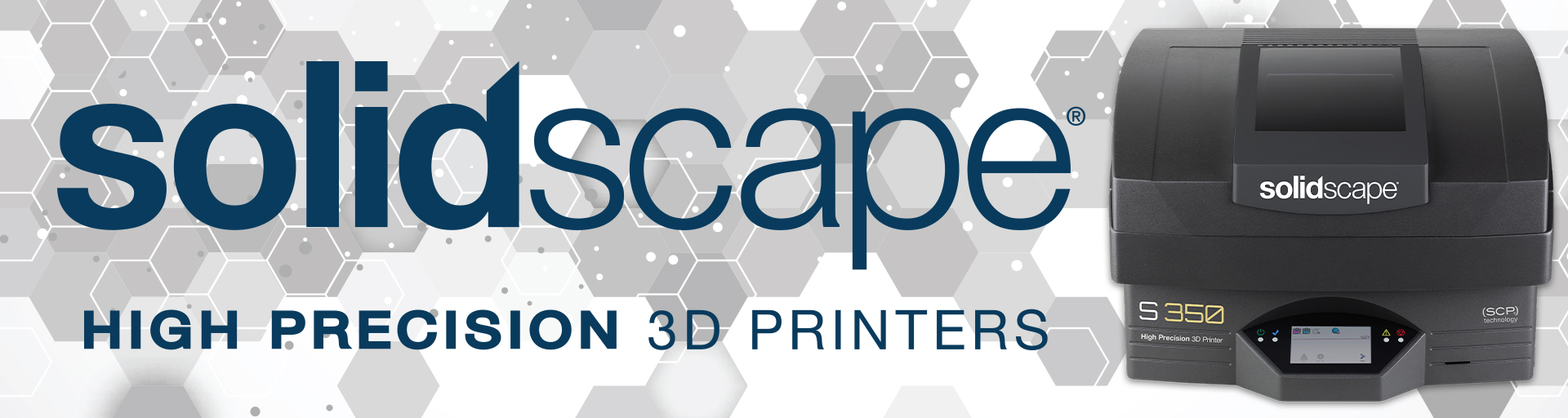 Solidscape Parts