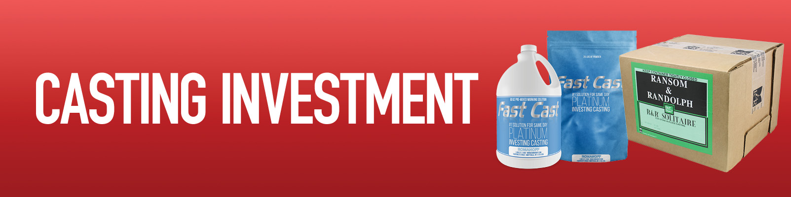 Casting Investments