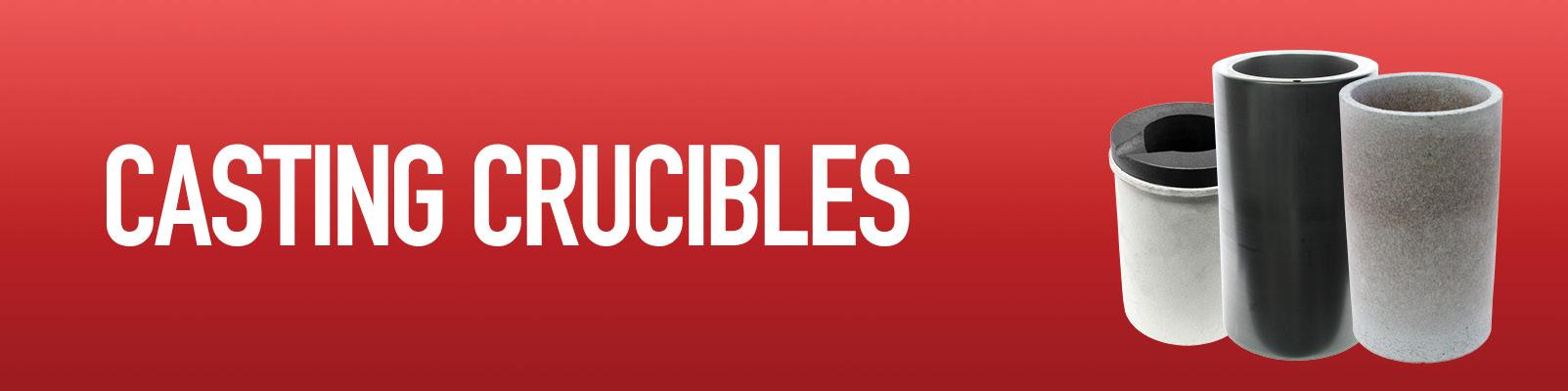 Crucibles & Accessories