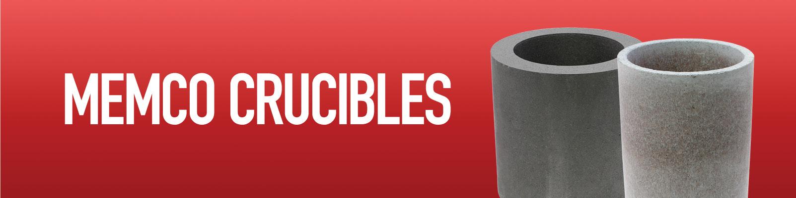 Memco Crucibles