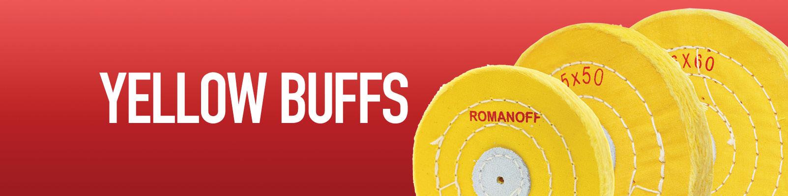 Yellow Buffs