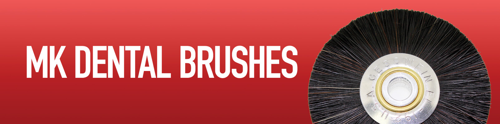 MK Dental Brushes