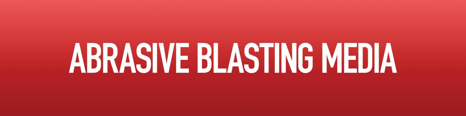 Abrasive Blasting Media