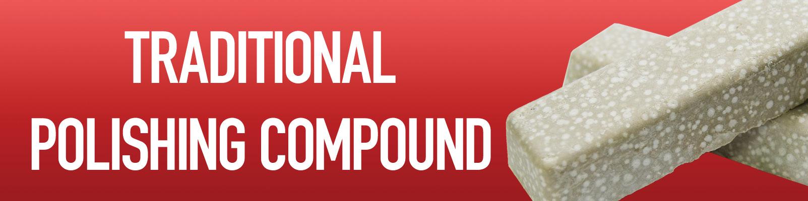 Traditional Polishing Compound