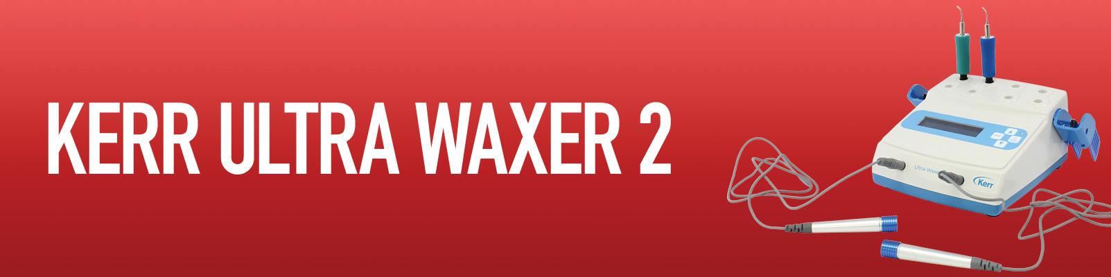 Kerr Ultra-Waxer 2