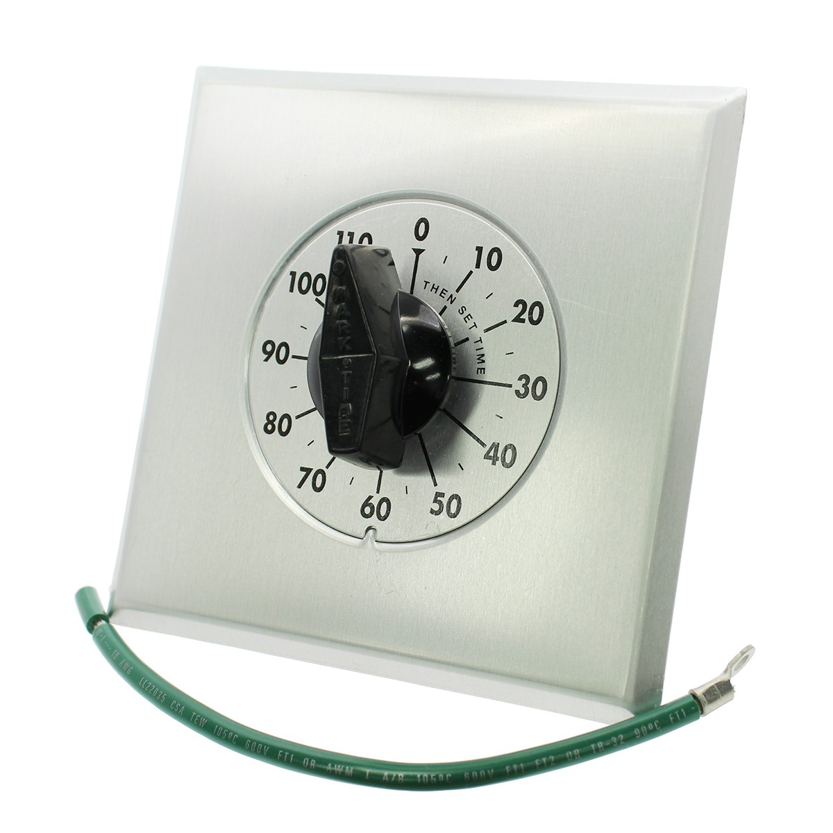 28 AMP Heavy Duty 70 AB Series In-Wall Timer