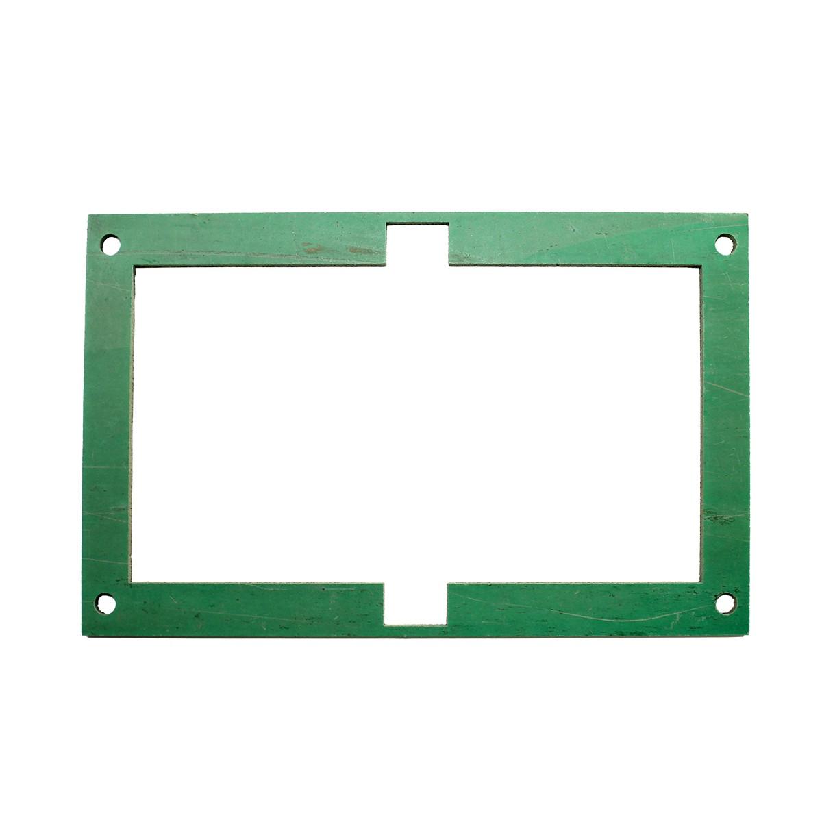 Table Top Vulcanizer Heating Element Gasket - Standard