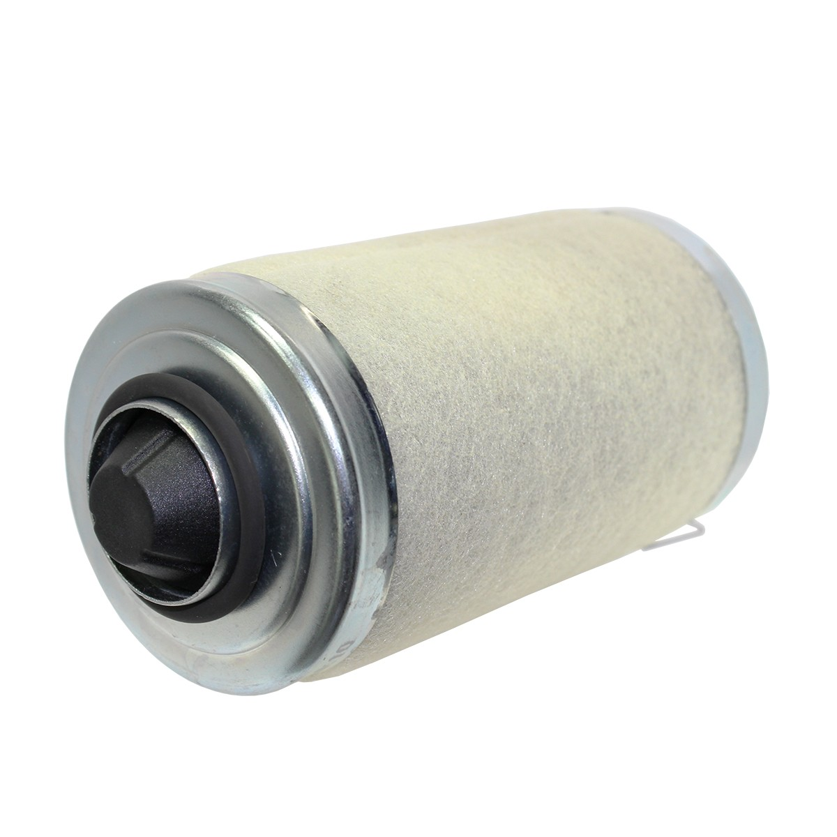 Exhaust Filter For Romanoff Vacuum Pumps - 12-21 CFM Pumps