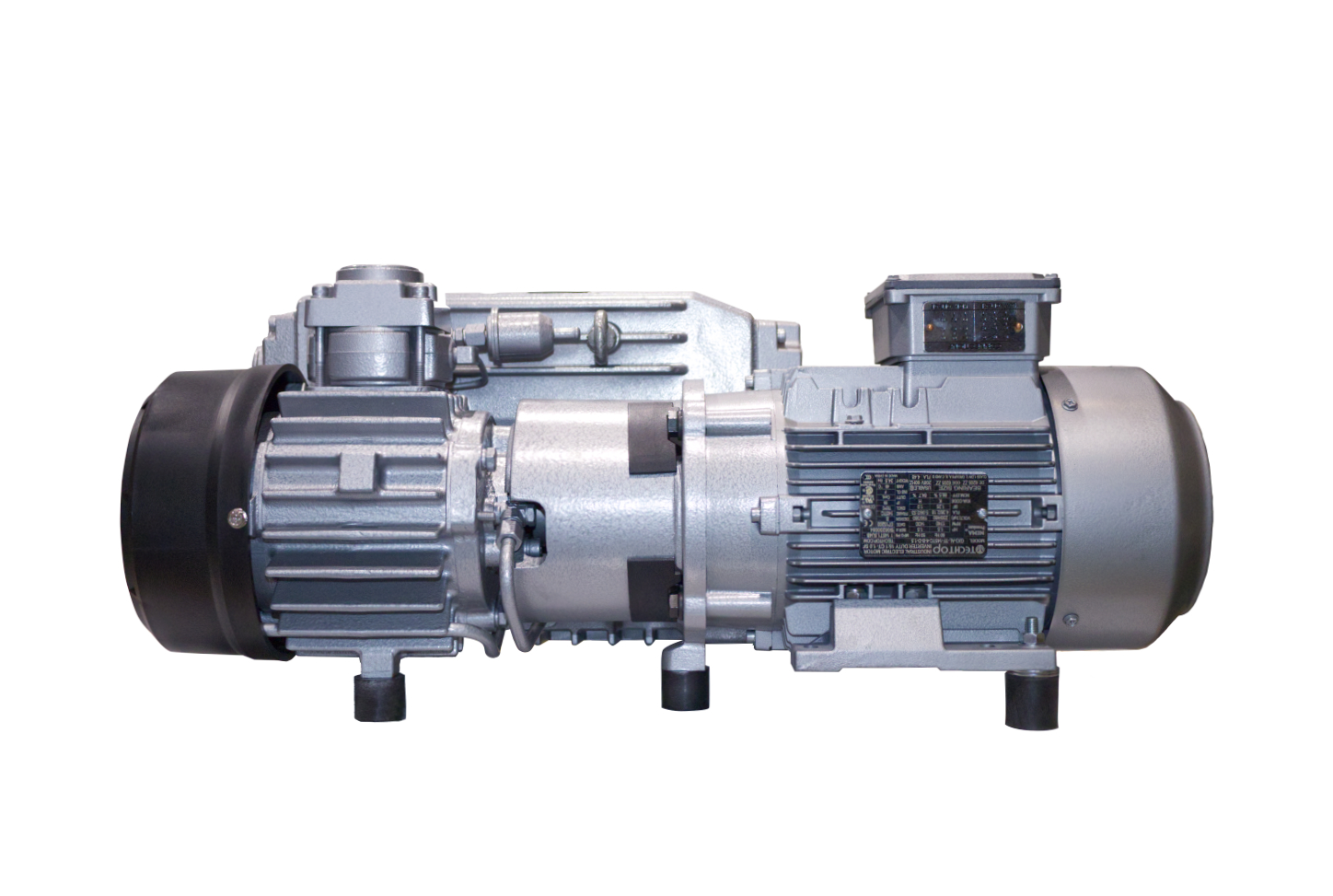 Vacuum Pumps -1.5HP-21CFM (208V/230V/460V 50/60C 3PH)