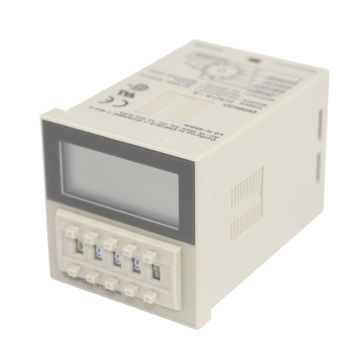 Digital Timer For Air Pressure Casting Machine