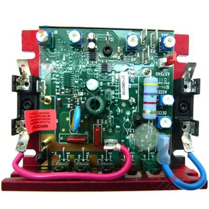 Air Pressure Casting Machine Variable Speed Control