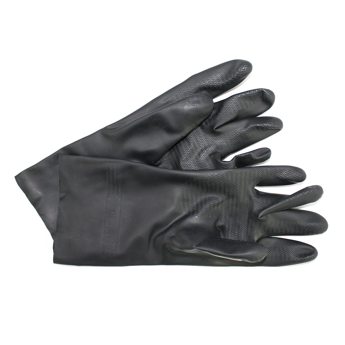 Replacement Rubber Gloves For E-Z Blaster #10