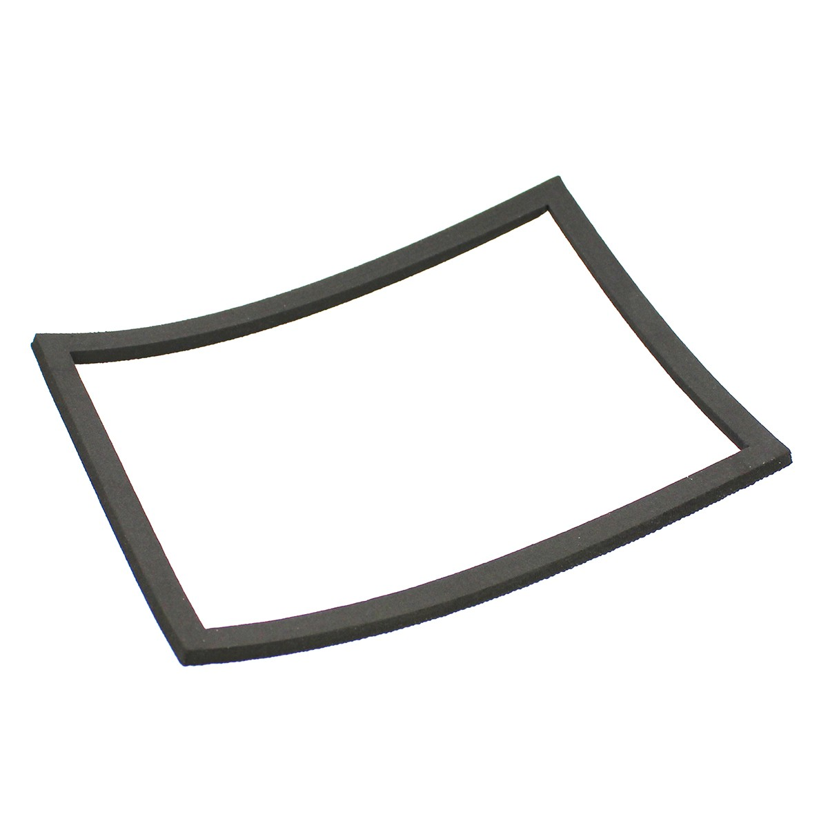 "1/4"" Thick Window Gasket For EZ-Blaster"