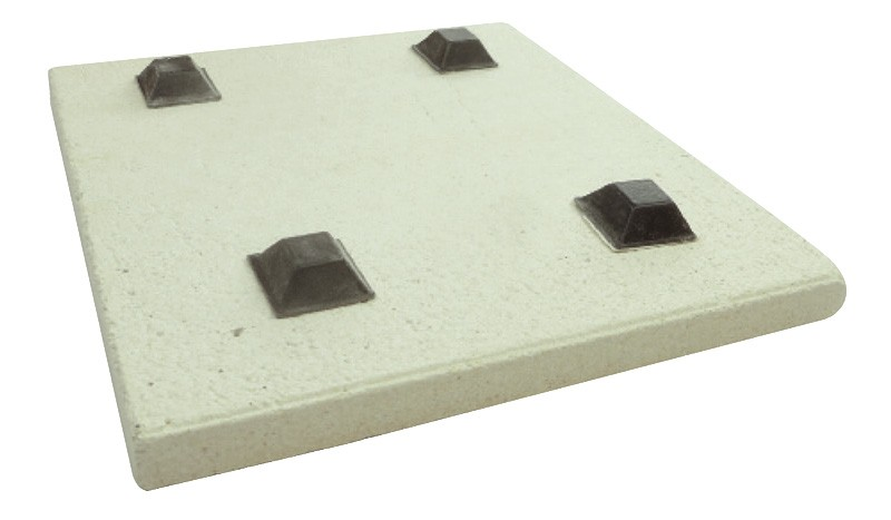 Ceramic Solder Board With Feet