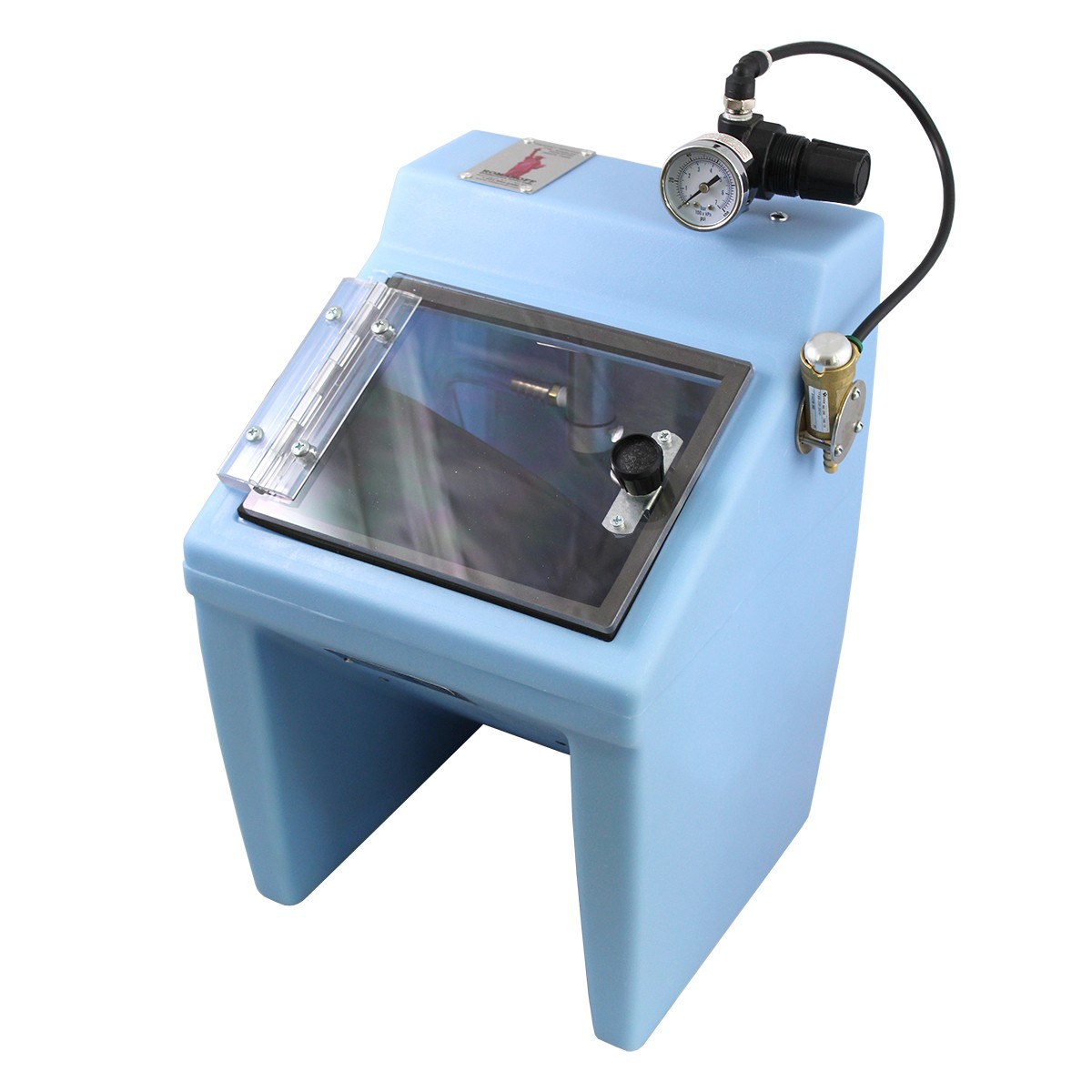 Romanoff E-Z View / E-Z Sand Blaster - 1 Hand