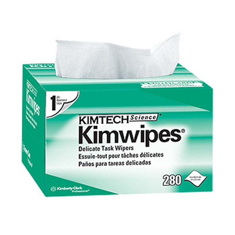 Solidscape Jet & Optic Sensor Kim Wipes - Lint Free