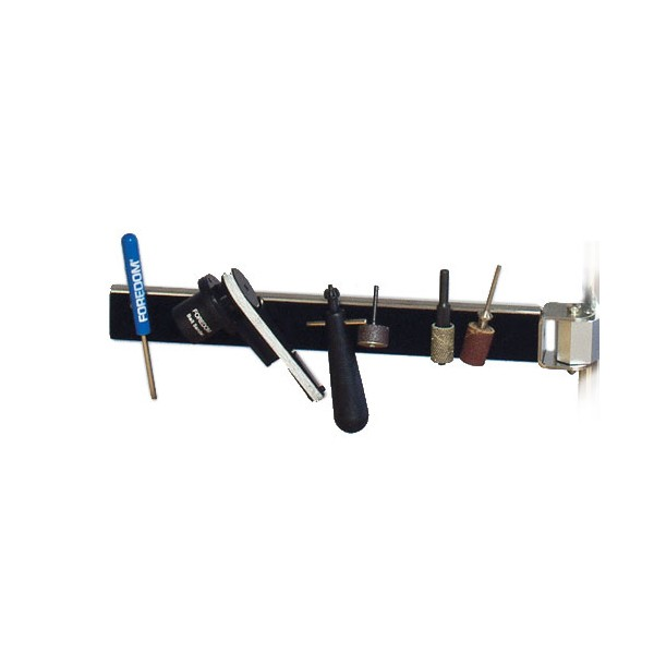 Double-Sided Magnetic Arm