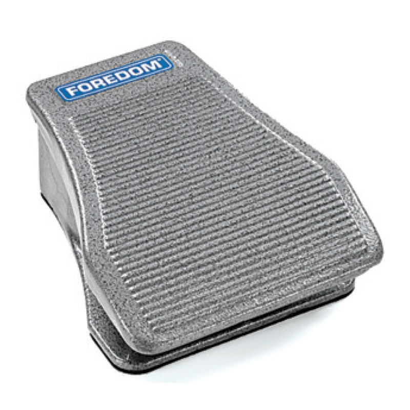 Foredom SCT Cast Aluminum Foot Pedal