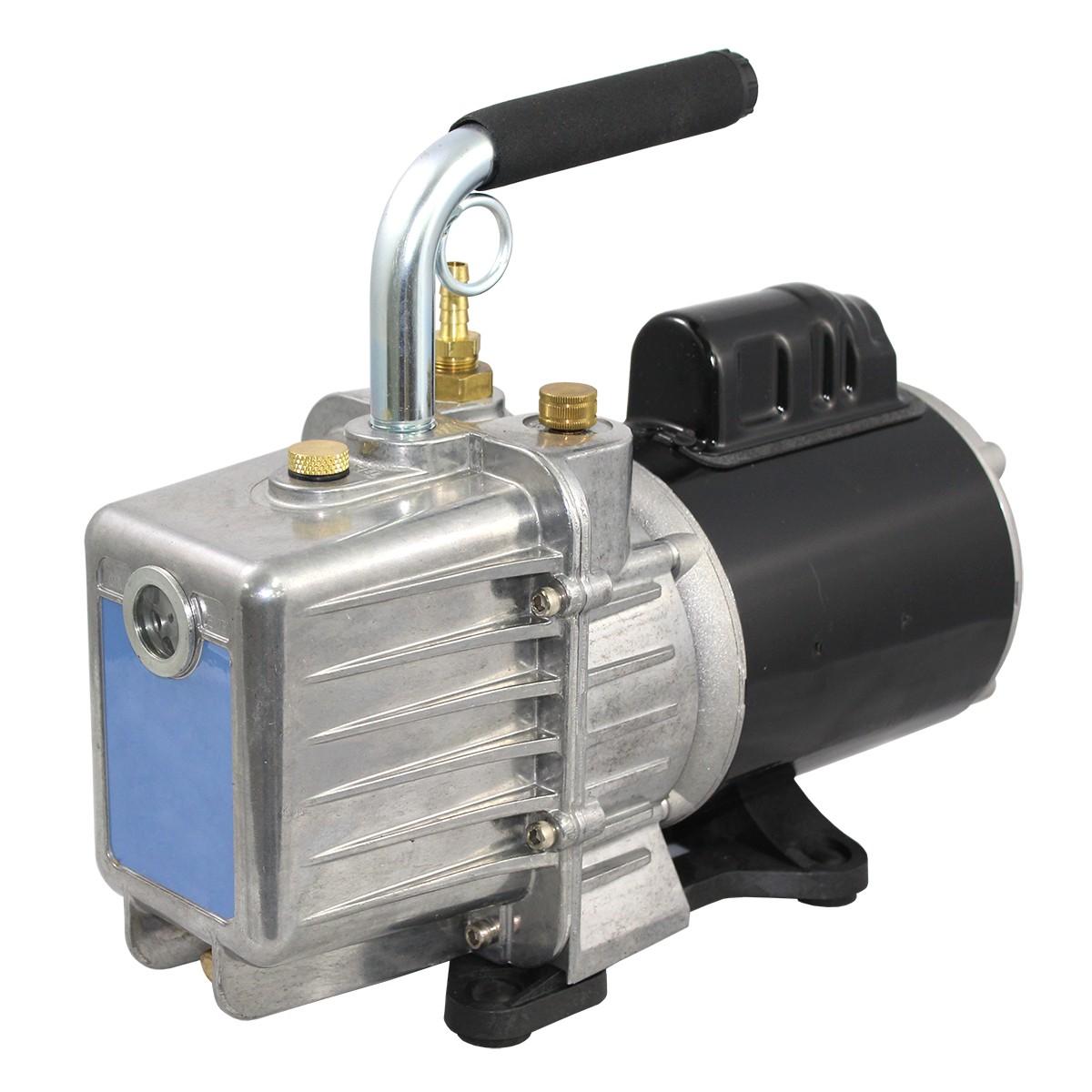 Vacuum Pumps - A - CFM 10