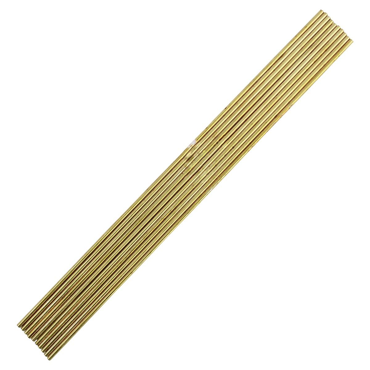 Brass Sprue Rods