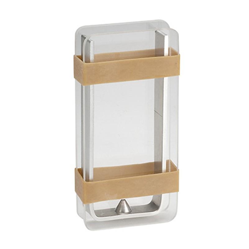 """Castaldo Liquid Mold Frames - 3/4"""" (19mm)"""