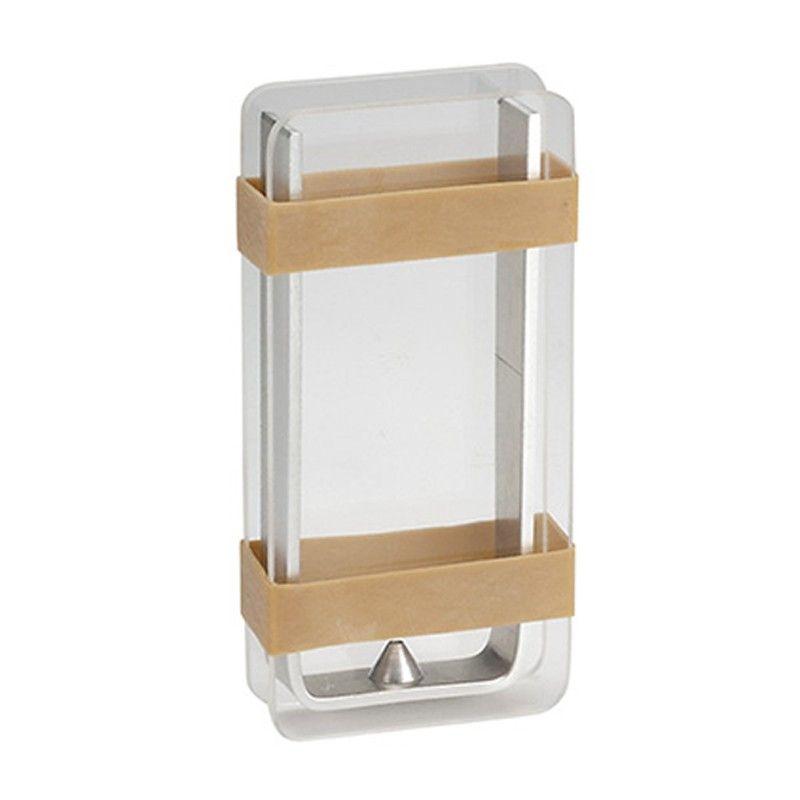 Castaldo RTV Liquid Rubber Mold Clear Frames