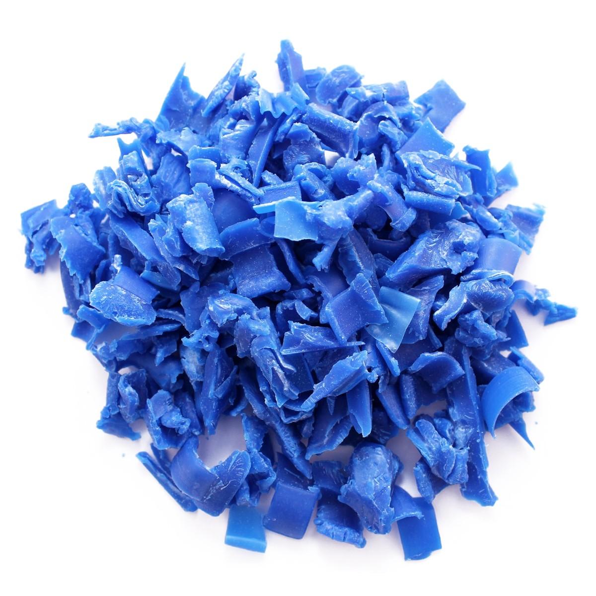 Castaldo Blue Plast-O-Wax - 4.4 lbs ( 2kg)  Bag