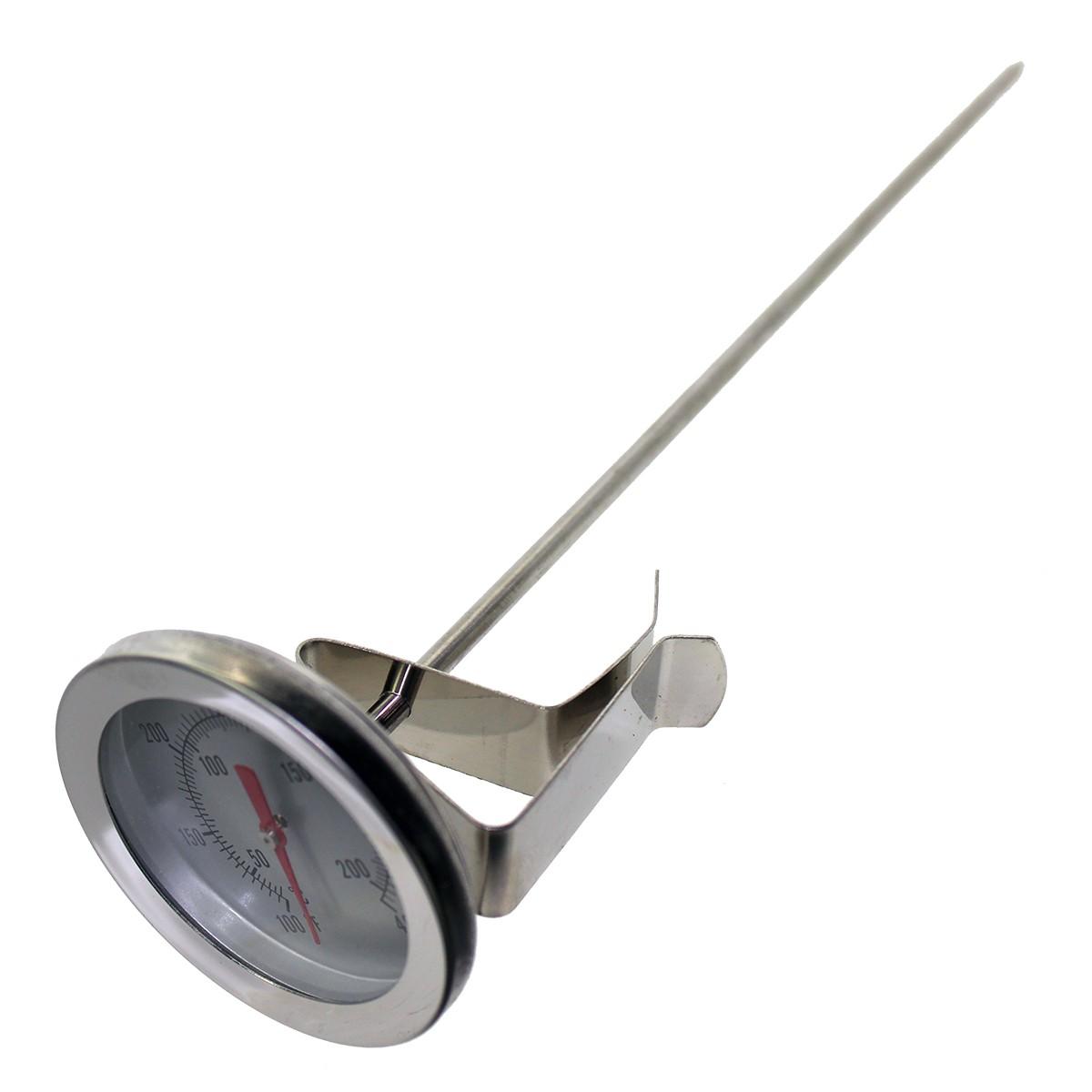 Vulcanizer Thermometer