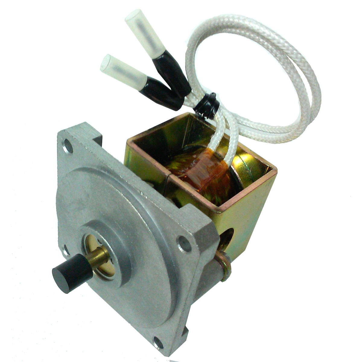 Yasui Vacuum Wax Injector Pressure Assembly Valve