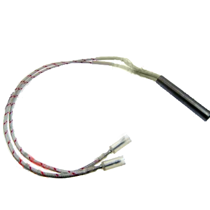 Yasui Vacuum Wax Injector Nozzle Heater 115V
