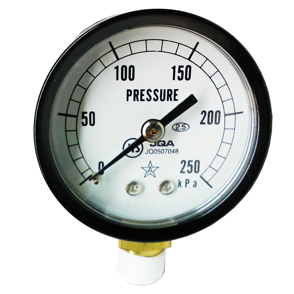 Yasui Pressure Gauge For VWI