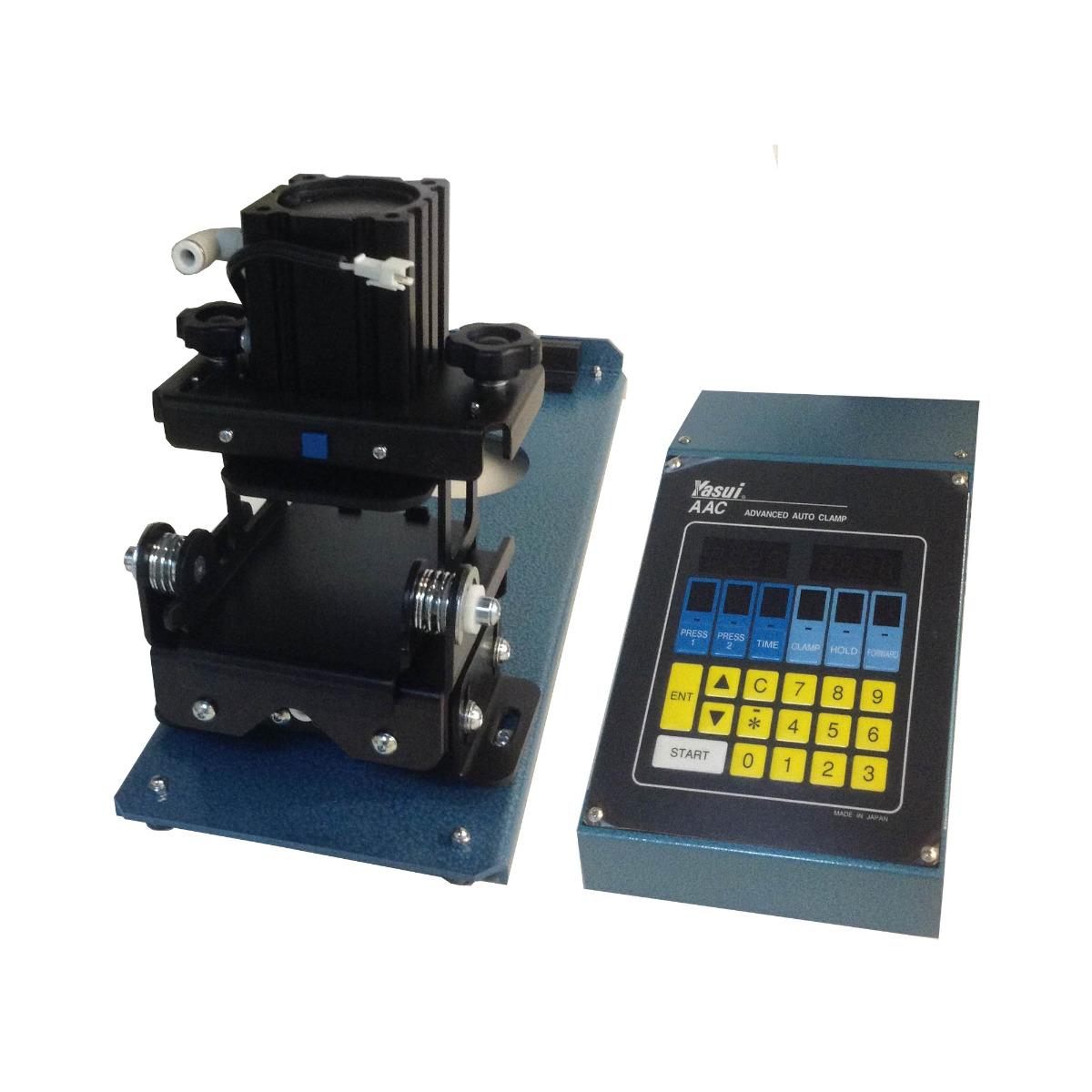 Yasui Standard Mold Clamp & Pressure Controller AACII