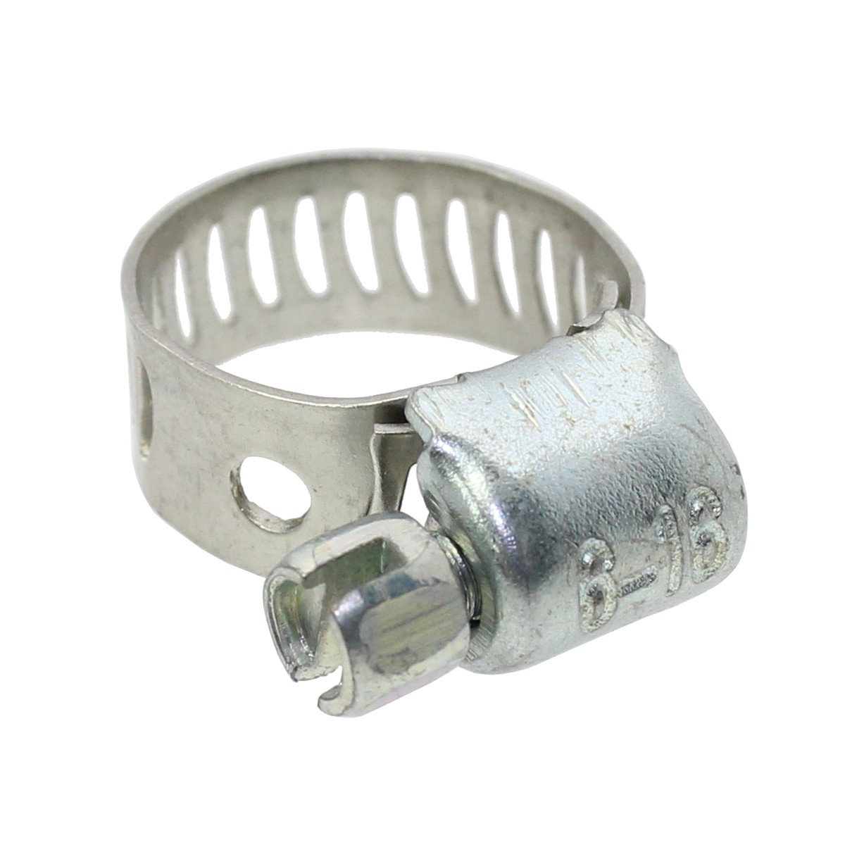 """Stainless Steel Hose Clamp - 5/16"""""""