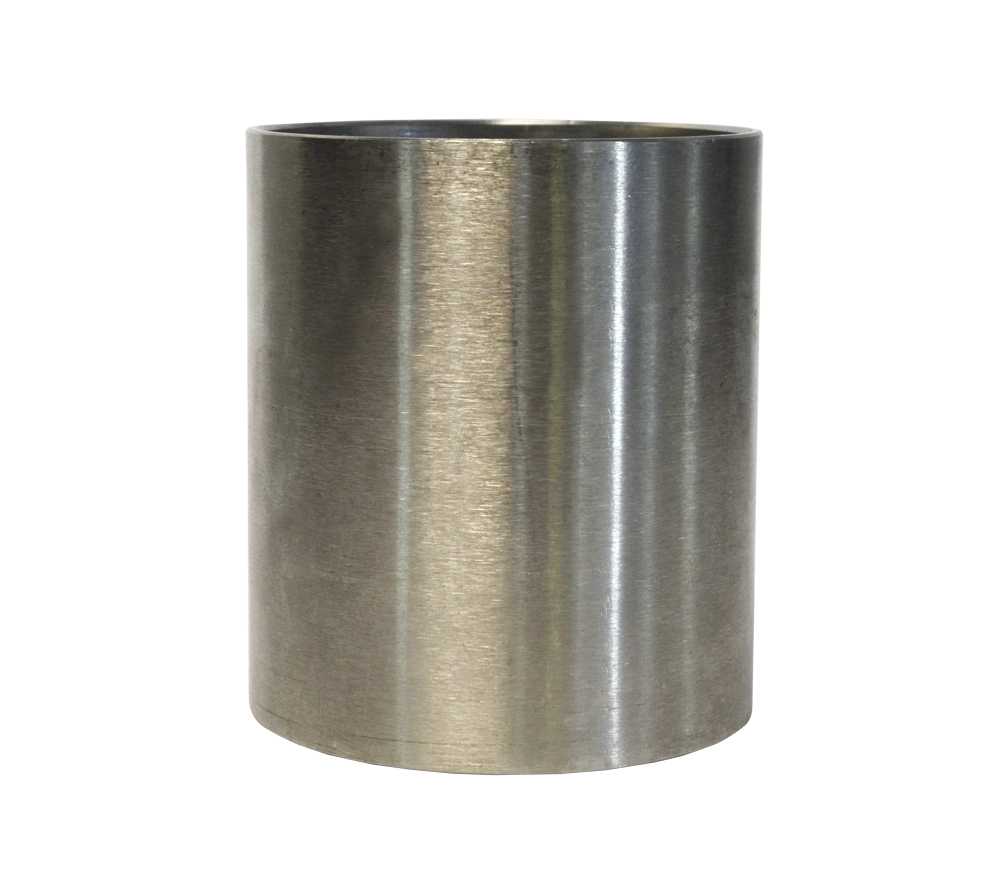 Indutherm Stainless Steel Flask 80mm x 80mm