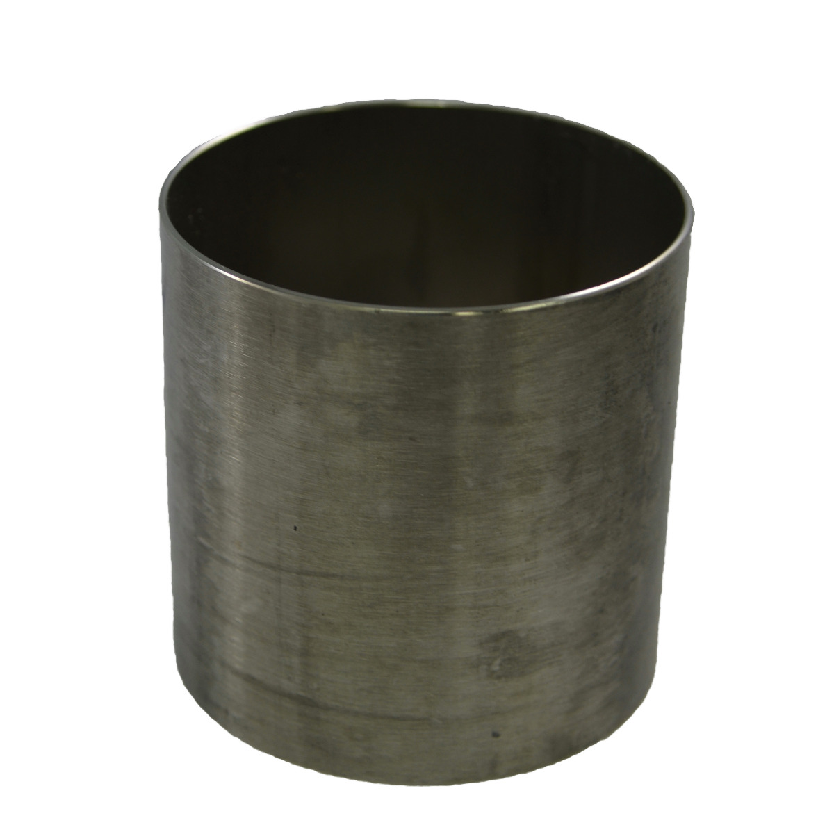 """Stainless Steel Flasks - 3"""" x 3"""""""