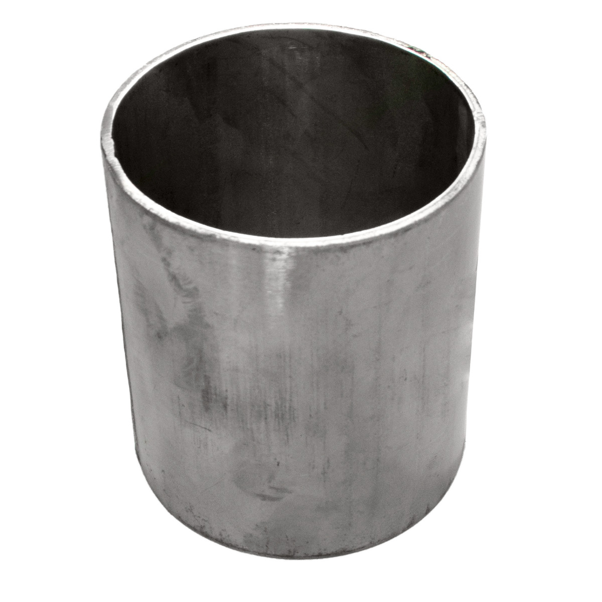 """Stainless Steel Flasks - 3"""" x 3.5"""""""