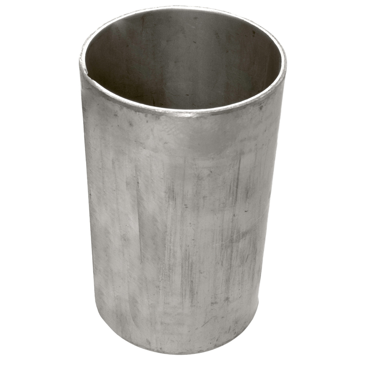 """Stainless Steel Flasks - 3"""" x 5"""""""
