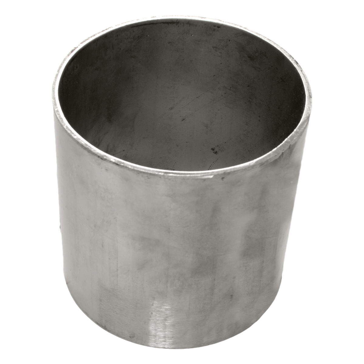 """Stainless Steel Flasks - 3.5"""" x 3.5"""""""