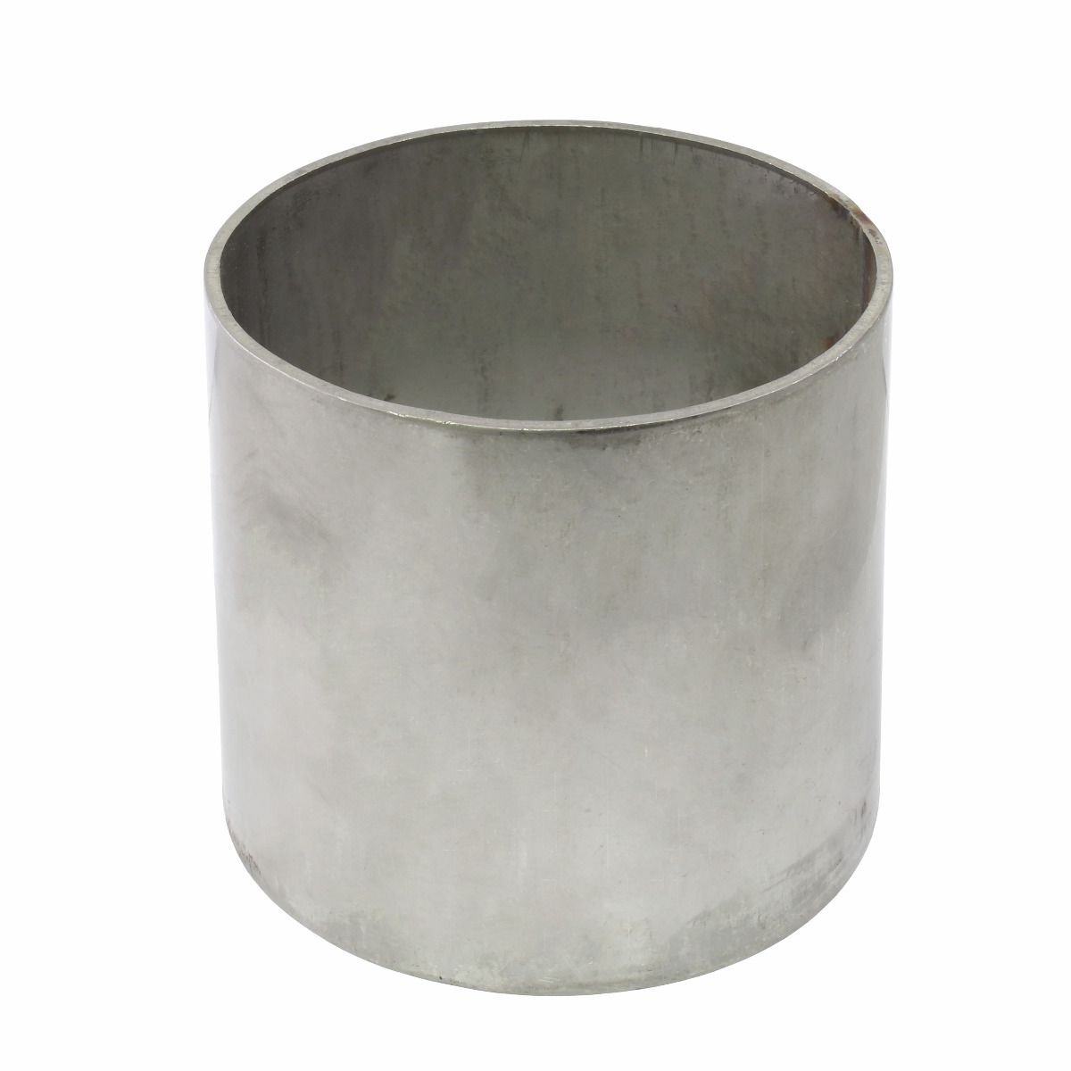 """Stainless Steel Flasks - 4"""" x 4"""""""