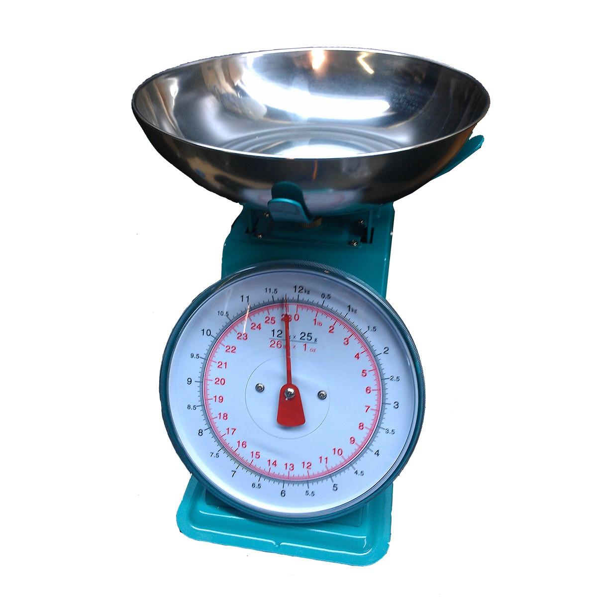 "Investment ""Baby Style"" Scale 0-10lbs"