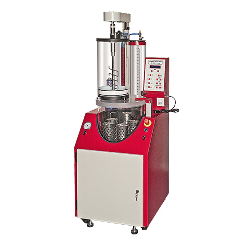 St. Louis 2000 14-Kg Vacuum Investment Mixing Machine (platinum)